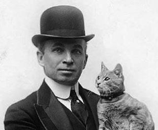 Melvin Vaniman and Cat.jpg